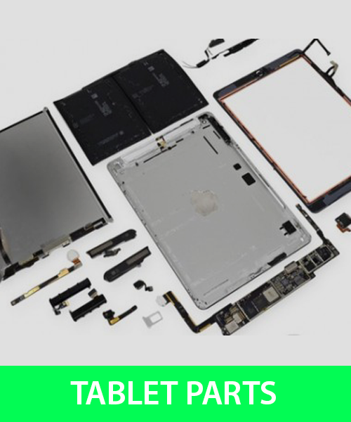 TABLET PARTS