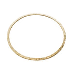 Naveen Double Sided Bangle Bracelet - Lissa Bowie