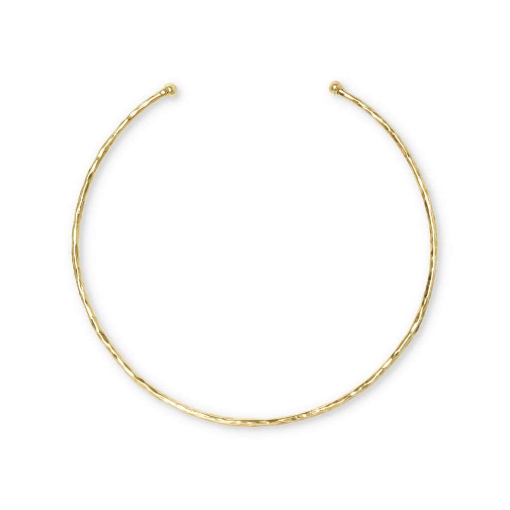Calaway Reversible Double Sphere Choker - Lissa Bowie