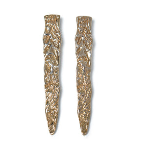 Romina Stud Earrings - Lissa Bowie