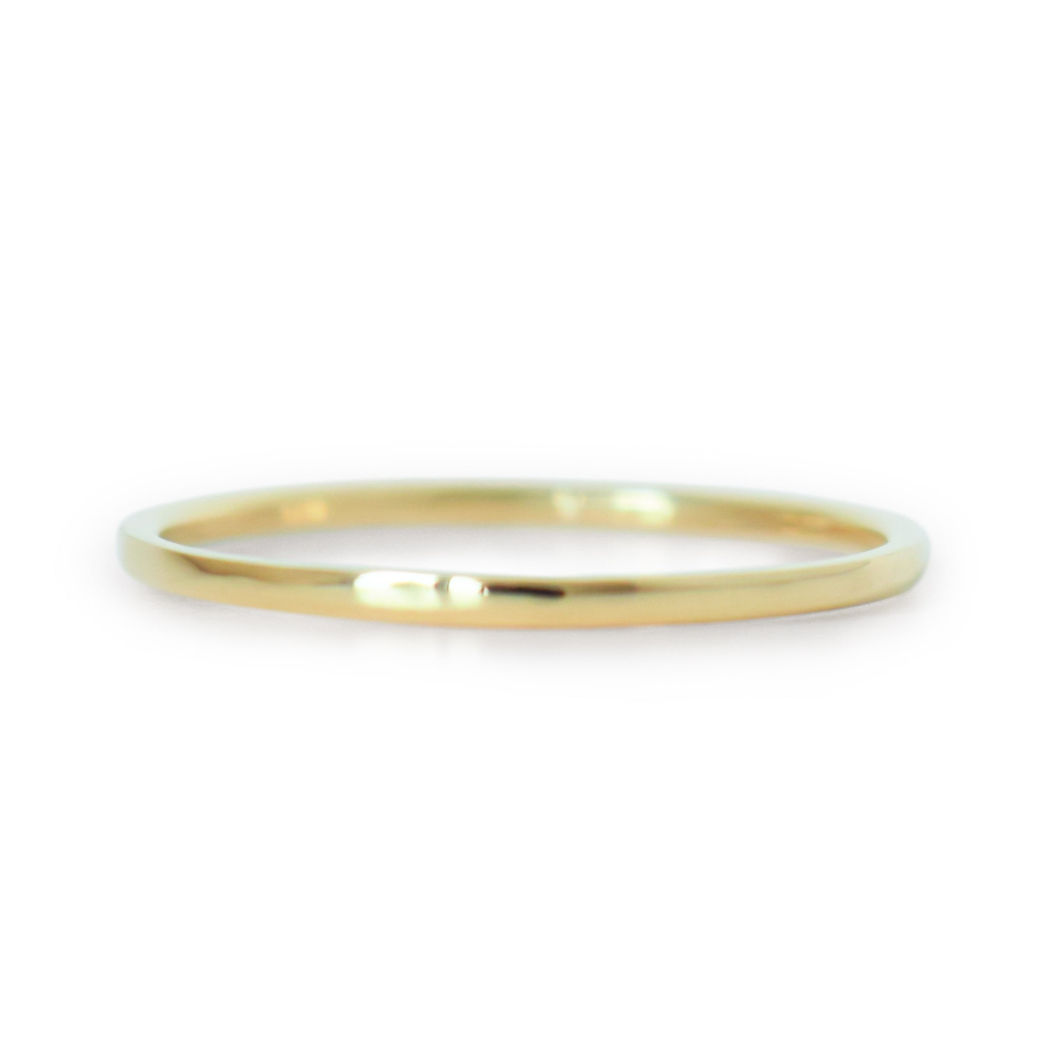 Quinn Stacking Ring - Lissa Bowie