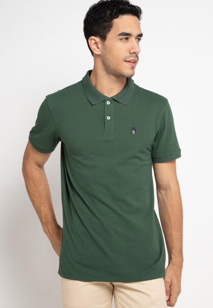 Guardian Polo PQ 1920 Green