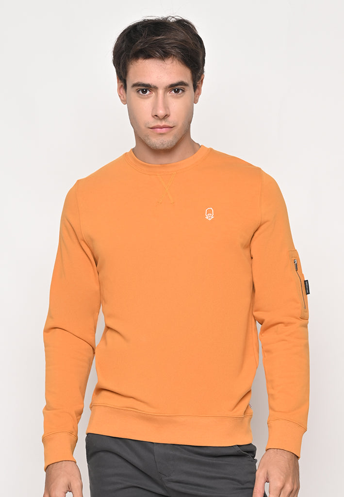 Guardian AV Pullover Yellow