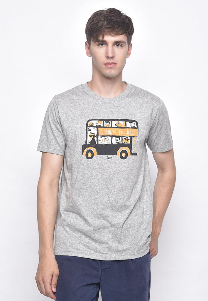 Hell Bus T-Shirt