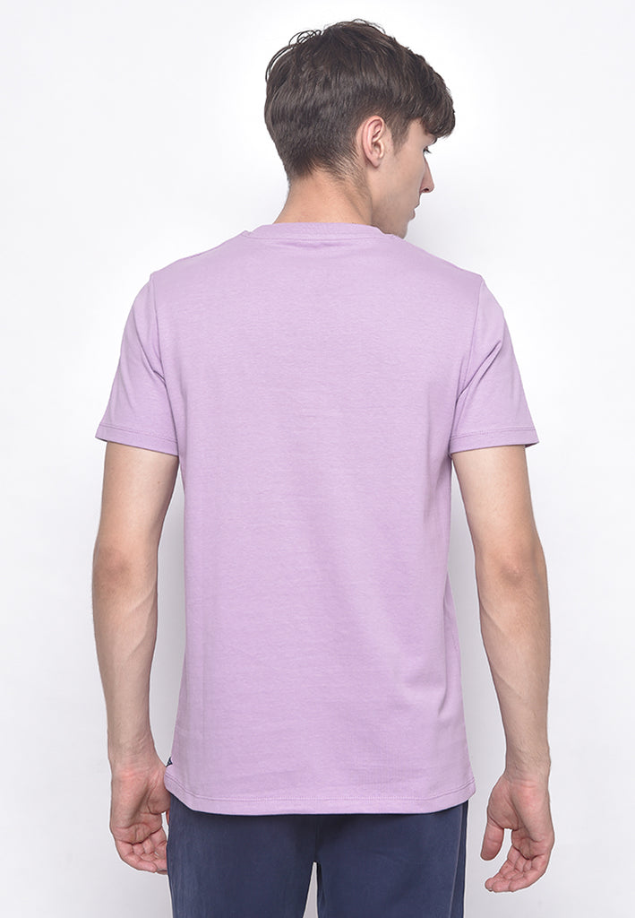 Blue Note Cassis Purple T-Shirt