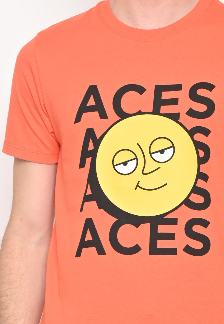 Ace Much In Orange
