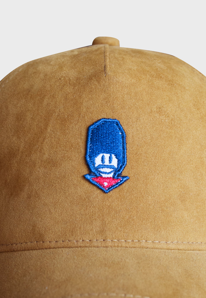 Guardian Cap Brown