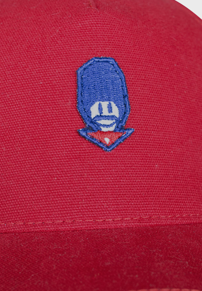 Guardian Cap Red
