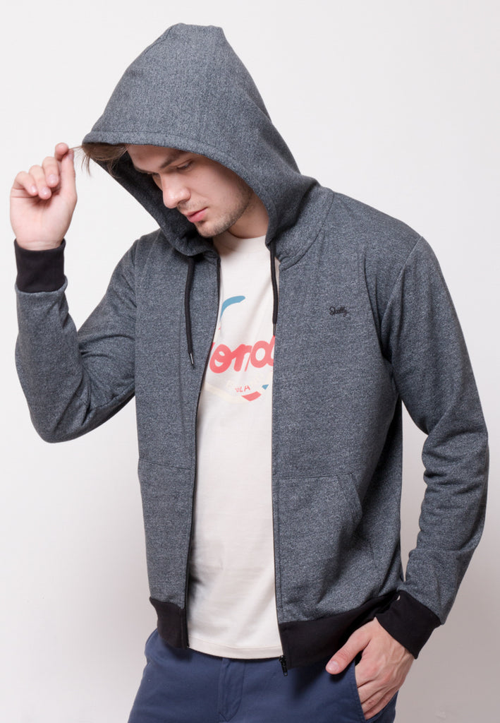 Ben Hoodie Sweatshirt - Skelly Indonesia - The Original Graphic Tees, Comfortable Basic - www.skellyshop.co.uk