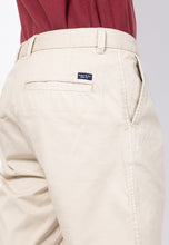 Stuart Shorts in Beige