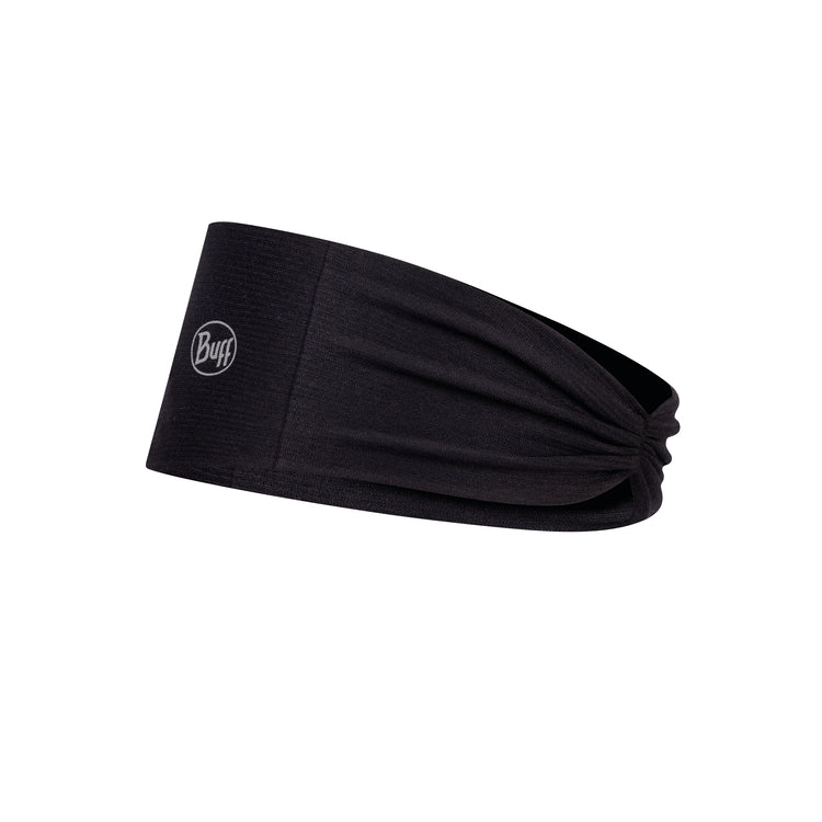 HEADBAND BUFF® SOLID BLACK