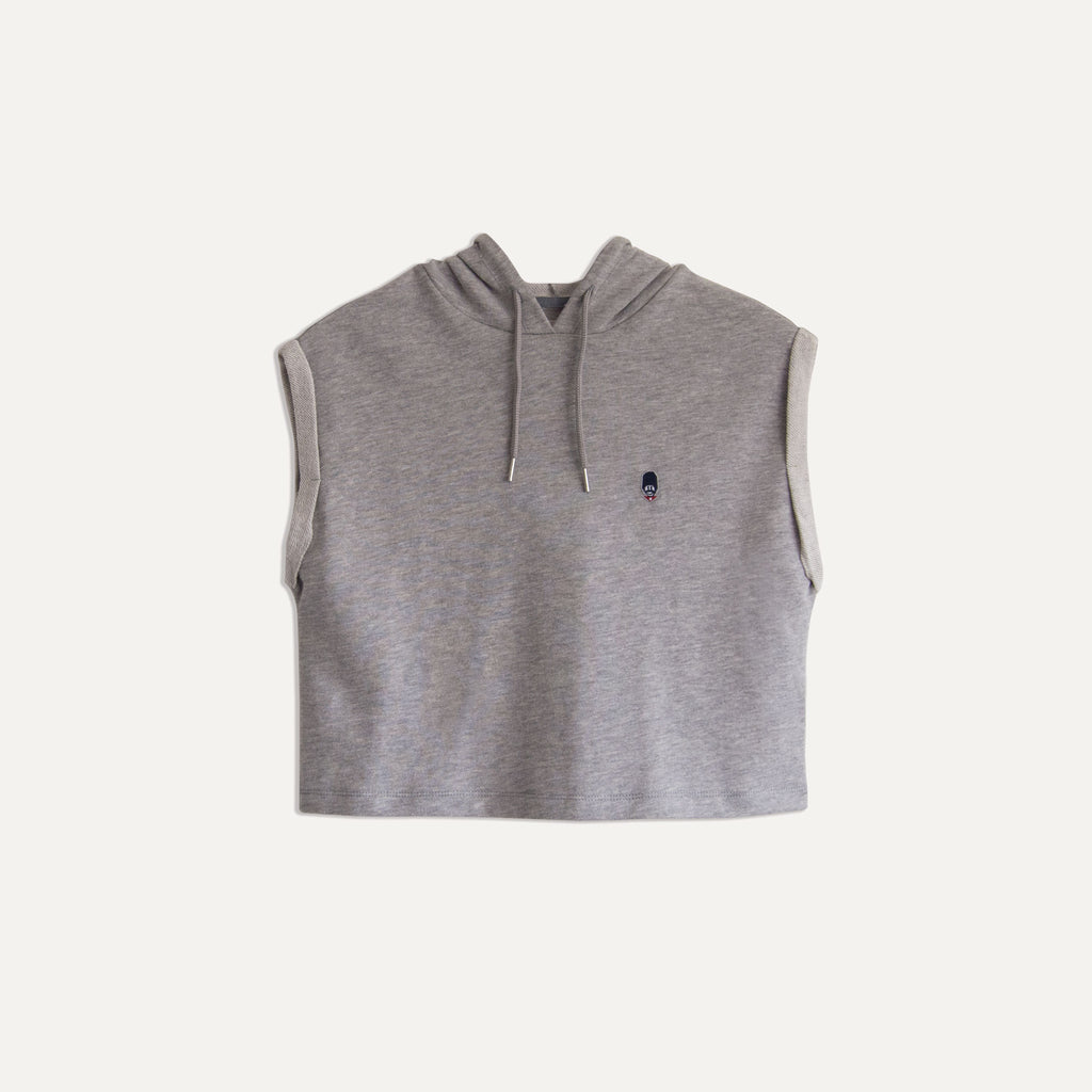 York Guardian SS Hood in Grey