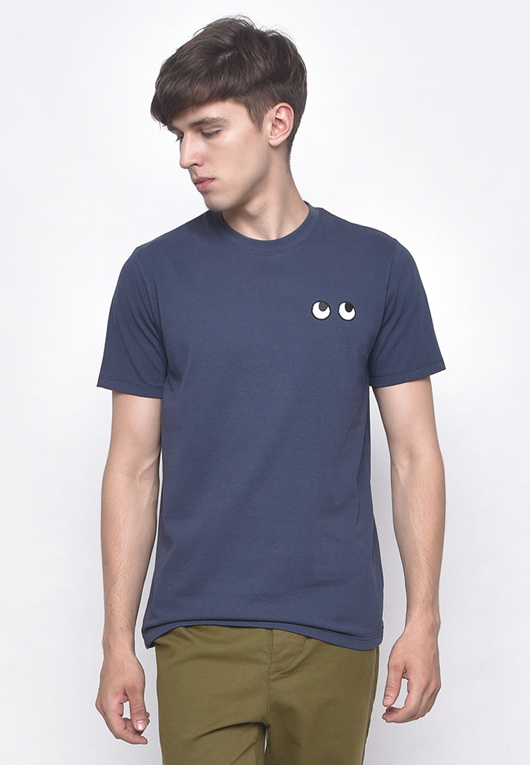 Friday I'm In Love Navy T-Shirt