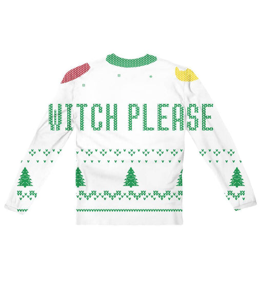 Witch Please Long Sleeve
