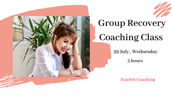 Group Recovery Coaching Class