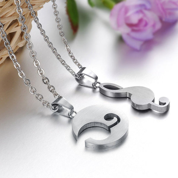 Music Lovers Necklace