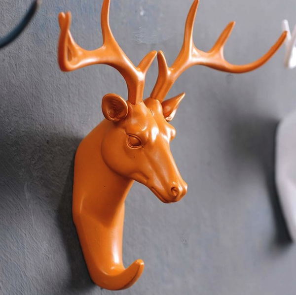 Deer Creative Hook