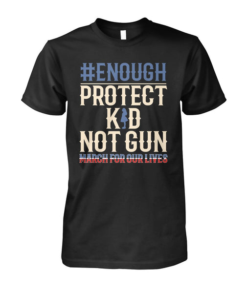 Today is #Enough