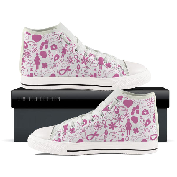 WOMEN SHOES PINK OCTOBER