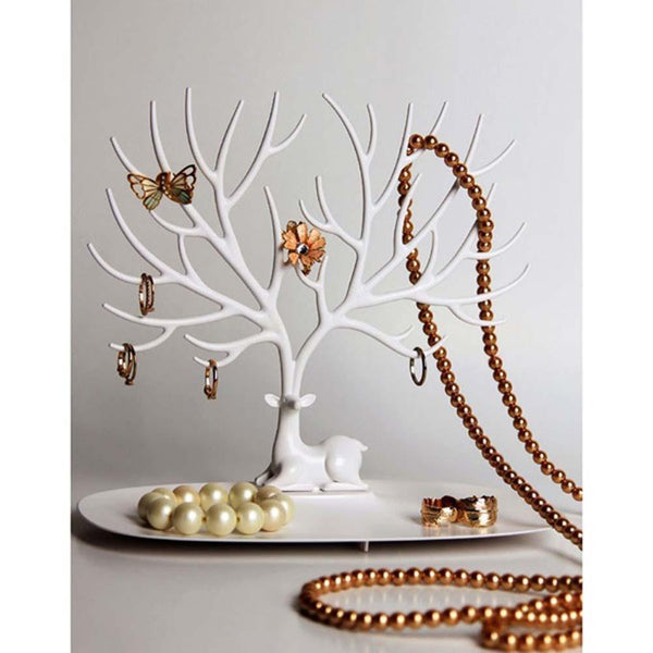 Vogue Jewelry Deer Stand