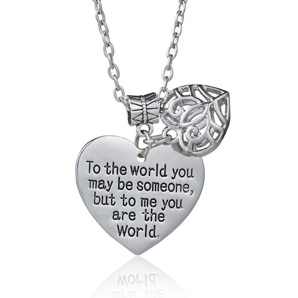 Someone Special Necklace