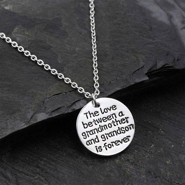 Grandmother Love Necklace