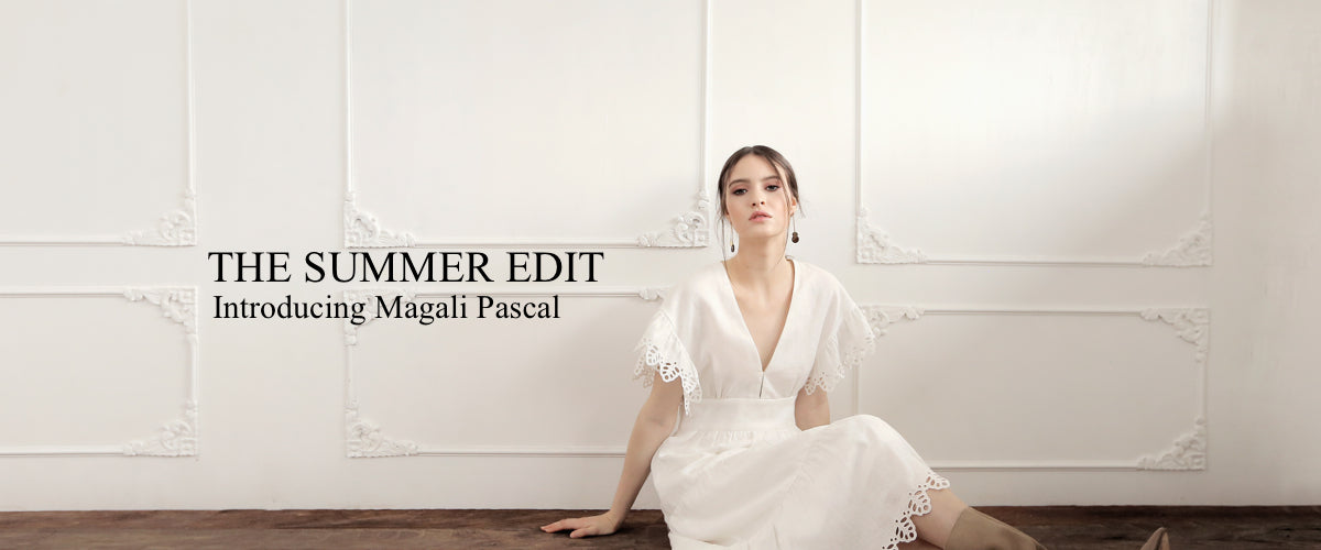 Introducing: MAGALI PASCAL