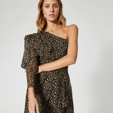 Morello Dress