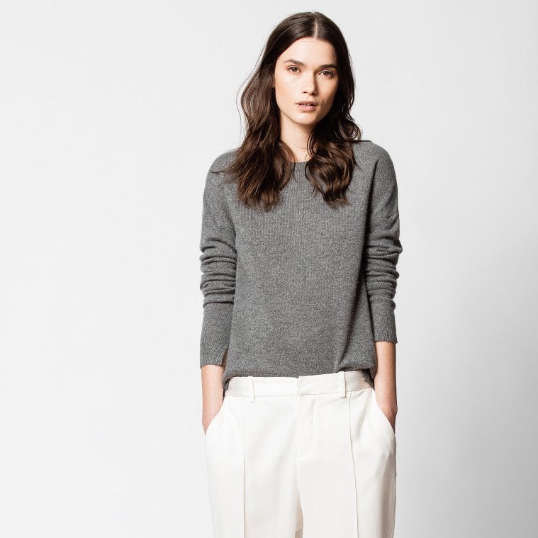 Cici C Patch Sweater