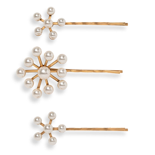 Bentley Pearl Bobby Pin