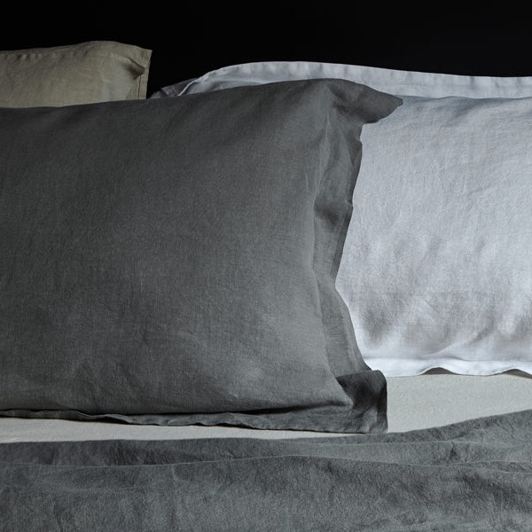 Bemboka double Stone Washed Linen