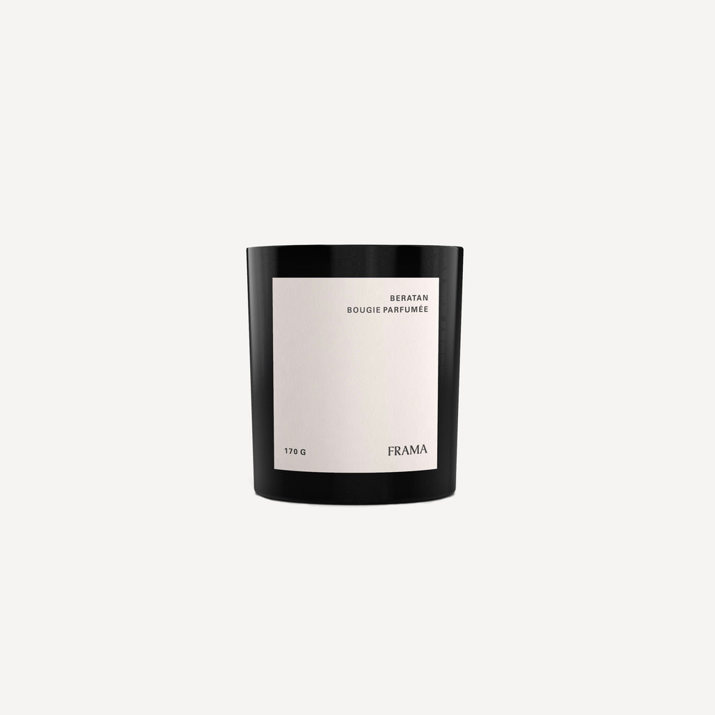 Beratan | Scented Candle