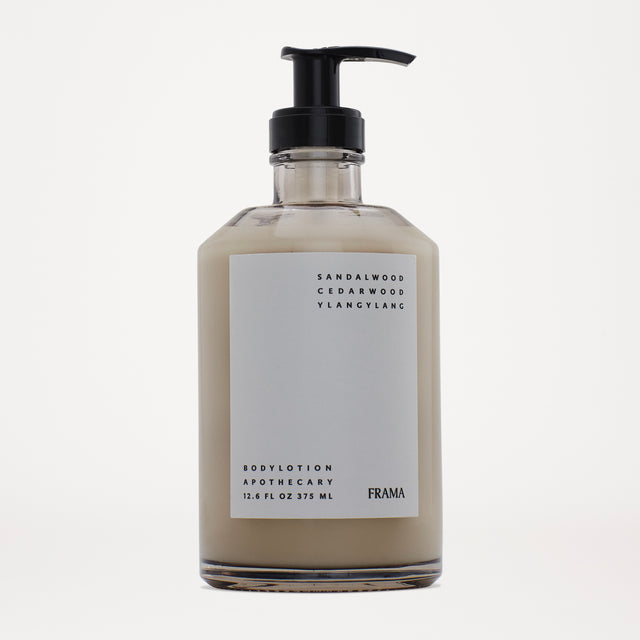 Apothecary Body Lotion