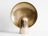 Surface Sconce Polished Bronze