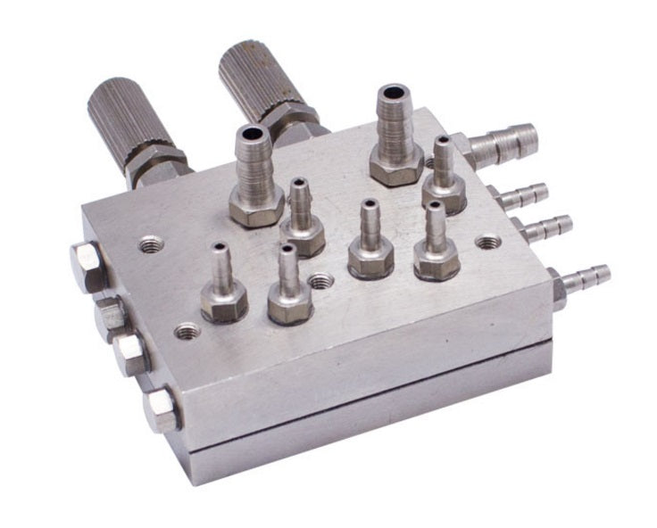 Handpiece Twin - Block