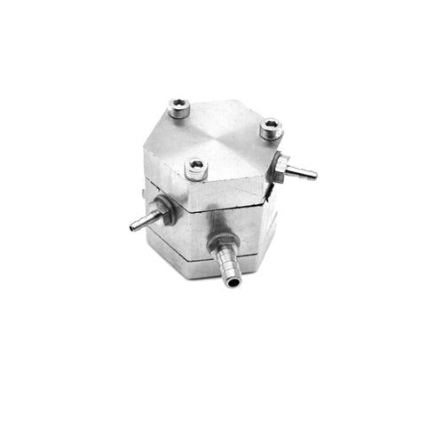 Diaphragm Air Pilot Valve