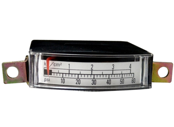 Rectangular Gauge