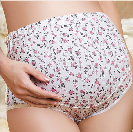 Cotton Maternity Panties - Nine Month Mommy 69cac0e42