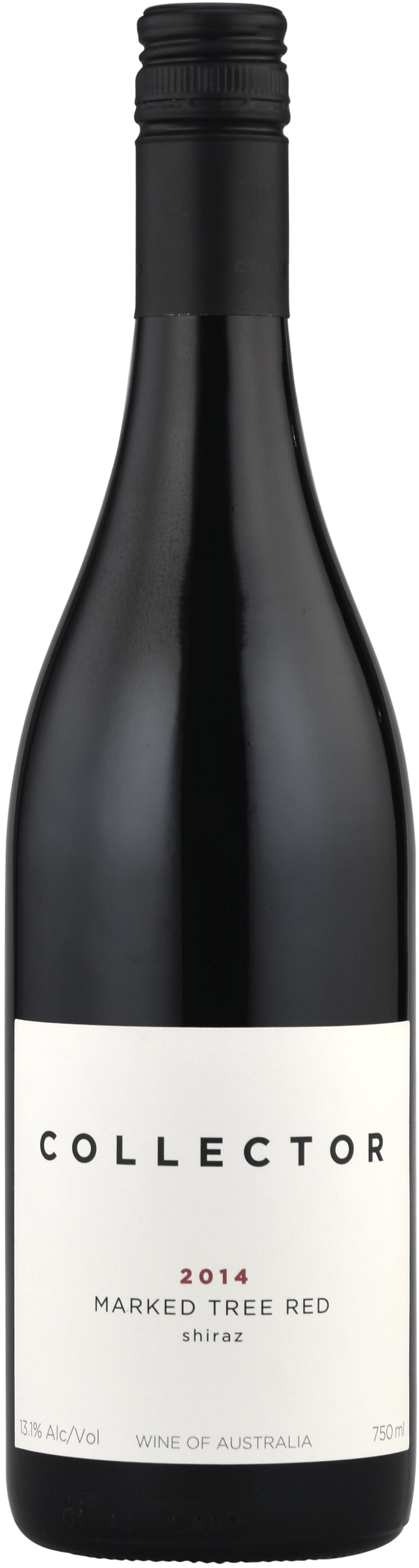 Collector Marked Tree Red Shiraz 2014 - Network Wines