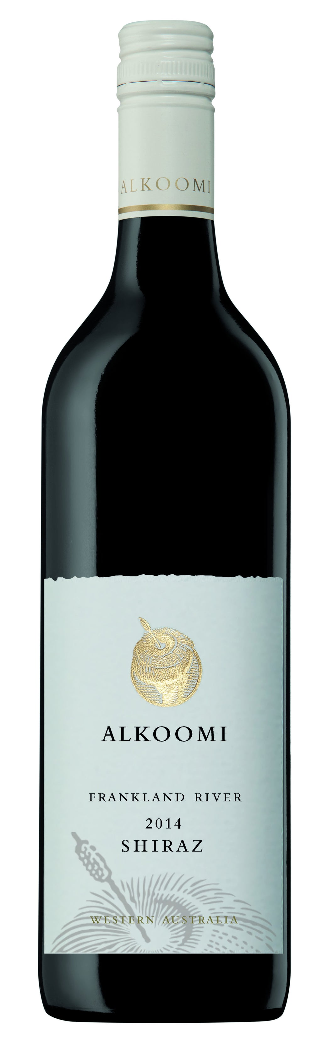 Alkoomi White Label Shiraz 2014 - Network Wines