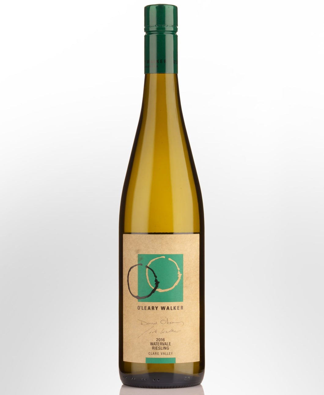 O'Leary Walker Watervale Riesling 2017 - Network Wines
