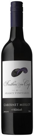 Aramis Feather In Cap Cabernet Merlot 2013 - Network Wines