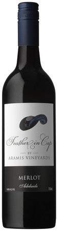 Aramis Feather In Cap Merlot 2013 - Network Wines