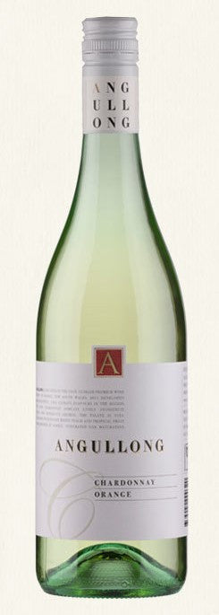 Angullong Chardonnay 2016 - Network Wines