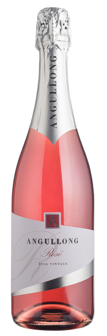 Angullong Sparkling Rose NV - Network Wines