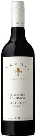 Aramis White Label Cabernet Sauvignon 2015 - Network Wines