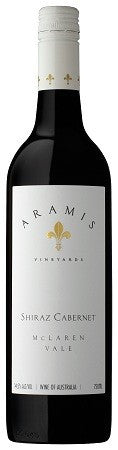 Aramis White Label Shiraz 2015 - Network Wines