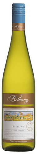 Bethany Eden Valley Riesling 2015 - Network Wines