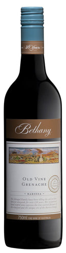 Bethany Old Vine Grenache 2013 - Network Wines