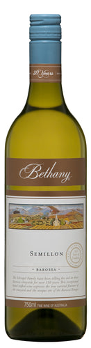 Bethany Semillon 2015 - Network Wines